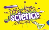 BRASIL TOP SECRET SCIENCE